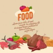 Link toVintage food logo vector 02