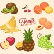 Link toVintage food logo vector 04