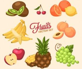 Vintage food Logo vector 04