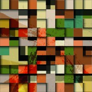 Link toMulticolored mosaics squares backgrounds 05