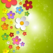 Link toPlant and spring design vector 05