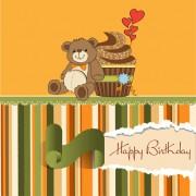 Link toWinnie happy birthday card