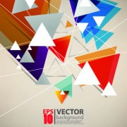 Link toAbstract object background 04