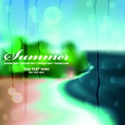 Link toSummer beach and island background 05