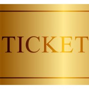 Link toVector gold ticket design elements 03