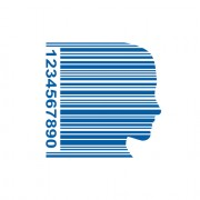 Link toCreative humans head design elements 02