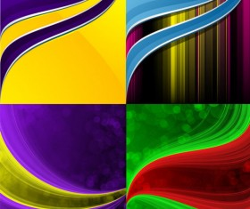 dynamic lines background