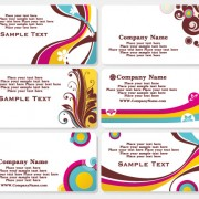 Link toFashion business card template