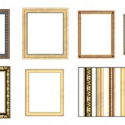 Link toAll kinds of frame 2 vector