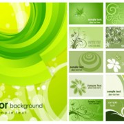 Link toVariety of commonly used background vector graphic