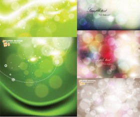 Light background of dream vector Graphic
