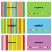 Link toCute color card design vector
