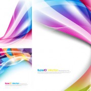 Link toDynamic lines art background vector graphic