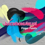 Finger paints brush set photoshop brushes