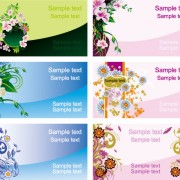Link toFlower card design art