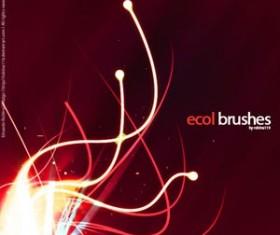 Ecol Photoshop Brushes