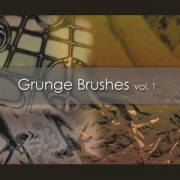 Link toGrunge photoshop brushes