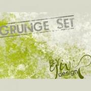 Link toGrunge brushes free to download photoshop brushes