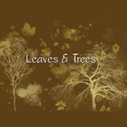 Link toLeaves and trees photoshop brushes