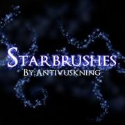 Link toStar photoshop brushes