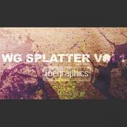 Link toWg splatter vol 1 photoshop brushes