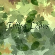 Link toFalling leaves photoshop brushes