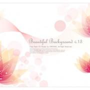 Link toPink fantasy flower art