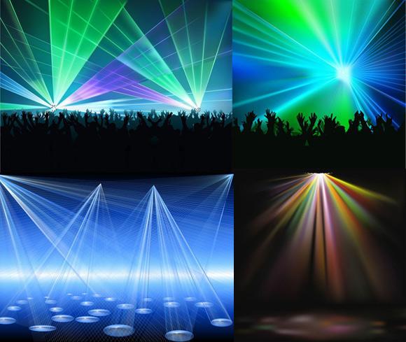 Free download Free download Laser display background