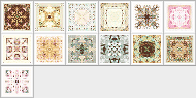 Pattern Pack 04