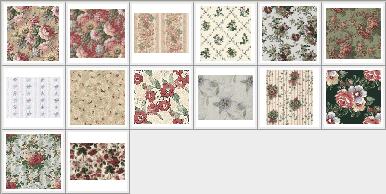 Pattern Pack  FLOWERS