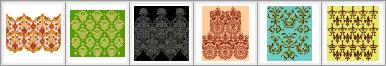 Pattern Pack  Renaissance