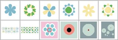 Cute patterns 7