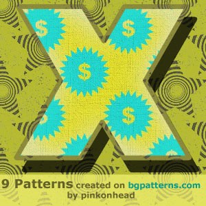 summertime patterns