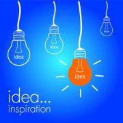 Link toConcept bulb design vector 02