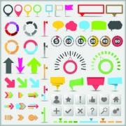 Link toBusiness symbol design vector 02