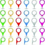 Link toBusiness symbol design vector 03