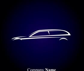 Creative Car logos design vector 05