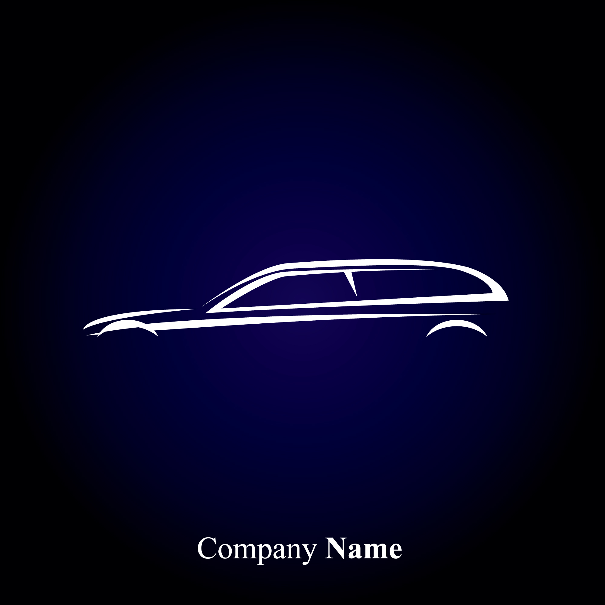All Cars Logo With Name: Creative Car Logos Design Vector 05 Free Download