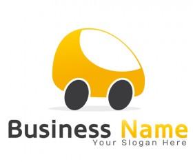 Creative Car logos design vector 06