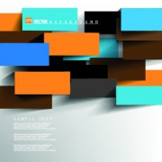 Link toCreative art vector background 03