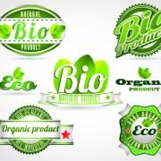 Link toVector eco labels set 02
