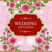 Link toFlower wedding invitations 03