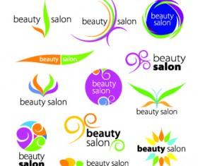 Modern Logos design elements vector 03