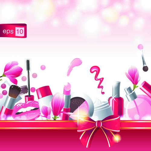 Cosmetics business plan ppt templates