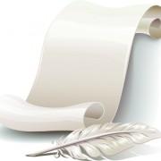 Link toPaper scrolls vector 01