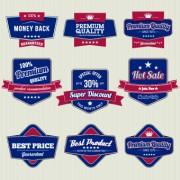 Link toRetro high quality labels 02