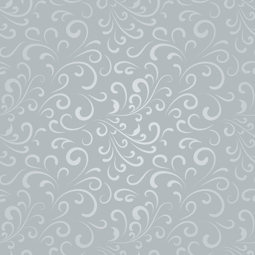 luxury seamless pattern vector 04