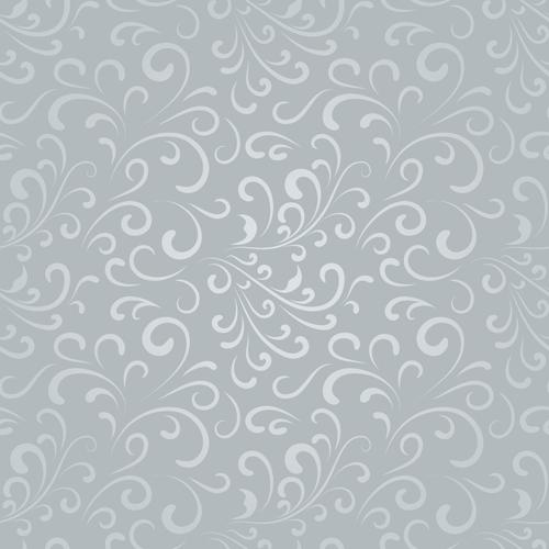 Luxury Seamless pattern vector 04