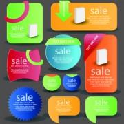 Link toVintage shopping web banner vector 01