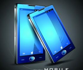Smartphone design template 05